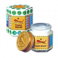 12.95 EURO - 30 Gramm - Tiger Balm Weiss