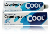 15.95 EURO Counterpain Cool Ointment Blue
