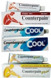 49.90 EURO Special offer 3 Pack Counterpain
