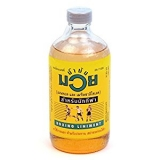 450 ml - Muay Thai Liniment Öl